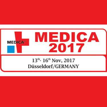 MEDICA 2017 - World Forum for Medicine