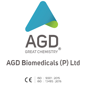 AGD Biomedicals (Pvt) Ltd.