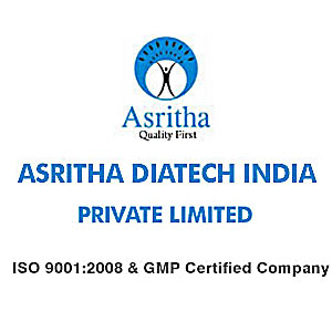 Asritha Diatech India Pvt.Ltd